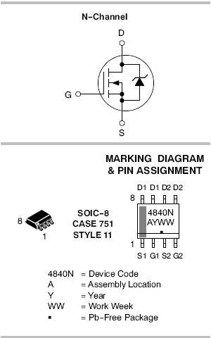 Jfet Circuit Diagram
