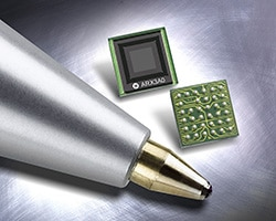 ON Semiconductor announces the introduction of the ARX3A0