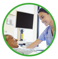 Clinical Point of Care Icon