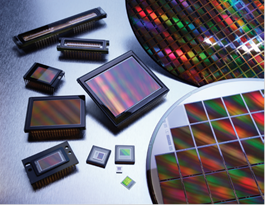 Custom Image Sensor Solutions
