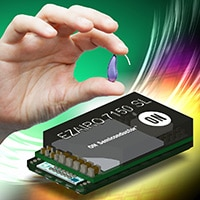 ON Semiconductor Introduces Preconfigured Development Suite