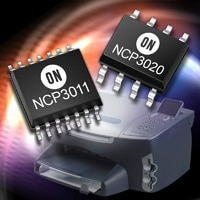 New Synchronous PWM Controllers for Consumer and Industrial Applications