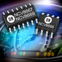 New very low and ultra low-dropout (LDO) linear voltage regulators