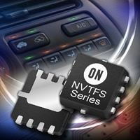 AEC-Q101 qualified power MOSFETS