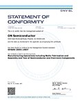 OHSAS 18001:2007 Certificate for Corporate (Multiple Locations)