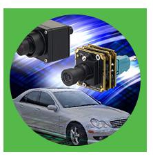 Automotive Segment