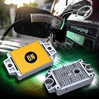 前瞻技术,安森美半导体,全碳化硅MOSFET模块解决方案,电动汽车充电