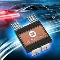 ON Semiconductor Announces New Automotive Traction Inverters