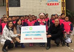 Yan Feng School
