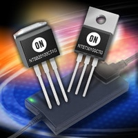 ON Semiconductor introduces of a new family of 100 volt (V) trench-based low forward voltage Schottky rectifiers</a> (LVFR) for applications such as switching power supplies.