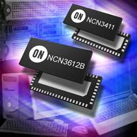 Low Quiescent Current Switches for High-Speed Interfaces