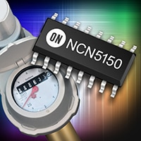 Integrated Slave Transceiver for M-BUS Remote Metering Applications