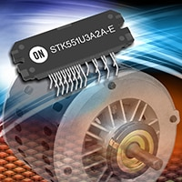 STK551U3A2AE Intelligent Power Module