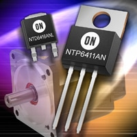 N-channel power MOSFET photo Web version