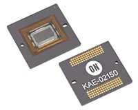 Interline Transfer EMCCD Image Sensor, 2.1 MP Image