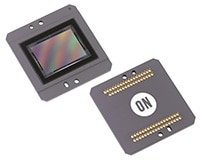 Interline Transfer CCD Image Sensor, 8.6 MP Image