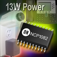 Integrated PoE-PD and DC-DC Converter Controller, 13 W, with Auxiliary Supply Support
