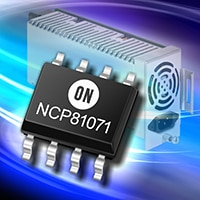 High Speed 5A Dual Low Side MOSFET driver Image