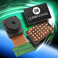 Advanced optical image stabilization/Auto-focusTechnologies