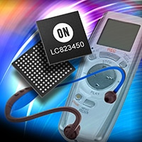 Advanced Audio-Processing SoC Delivers Superior Performance