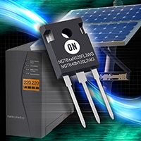 Ultra Field Stop IGBT technology