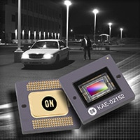 Interline Transfer EMCCD Image Sensor, 2.1 MP