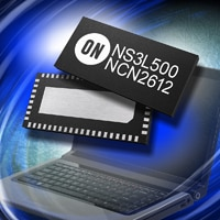 first in a family of high speed switches targeting the high bandwidth, low power requirements of the computing interfaces
