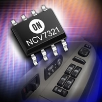 ON Semiconductor Introduces Automotive Solutions for Next Generation Body Electronics Applications