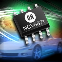 Wide Input Automotive Non-Synchronous Boost Controller